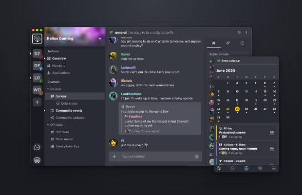 Reddit Co-Founder Alexis Ohanian Bets on Gaming Chat Developer Guilded
