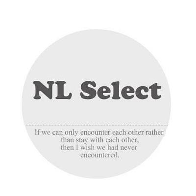 NL select shop 2件免運可刷卡