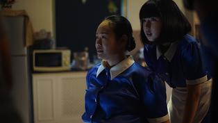 曼谷「百骨屍宅」真實事件搬上大螢幕 《鬼侍女》太邪在泰廣告禁播