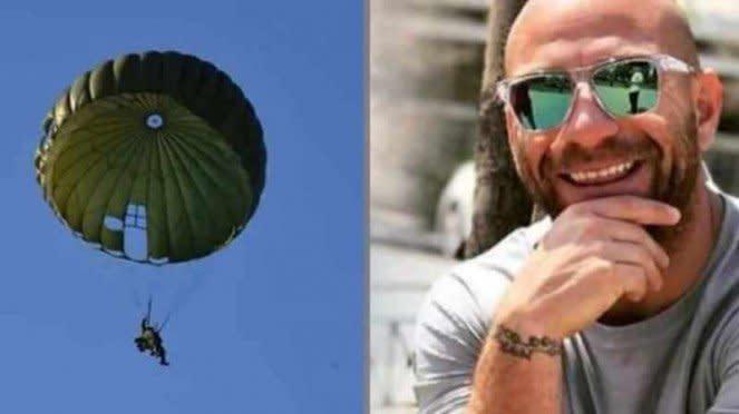 VIVA Militer: Mendiang Sersan Konstantinos Meligonis