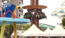 開玩!北市動物園、兒童新樂園 首日預約額滿