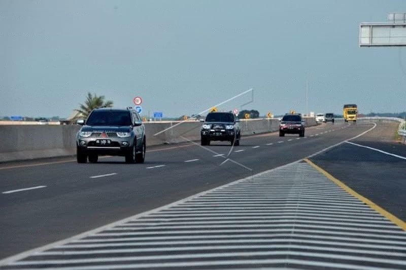 Pemkab OKI dukung pembangunan Exit Tol tambahan