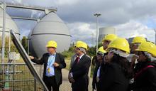 城市的良心 嘉義市參觀德國廢棄用水處理與循環再利用