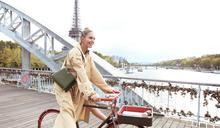不能搭飛機就回歸初心 LOUIS VUITTON推近百萬自行車款