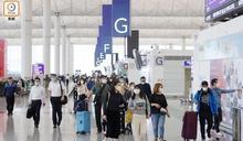 新加坡旅遊氣泡料11月底展開 檢測減至3次 團費6000元一位