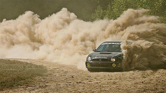 The myth of the all-powerful all-wheel drive