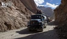 解放軍闖邊界遭印軍逮捕 大陸:找氂牛迷路