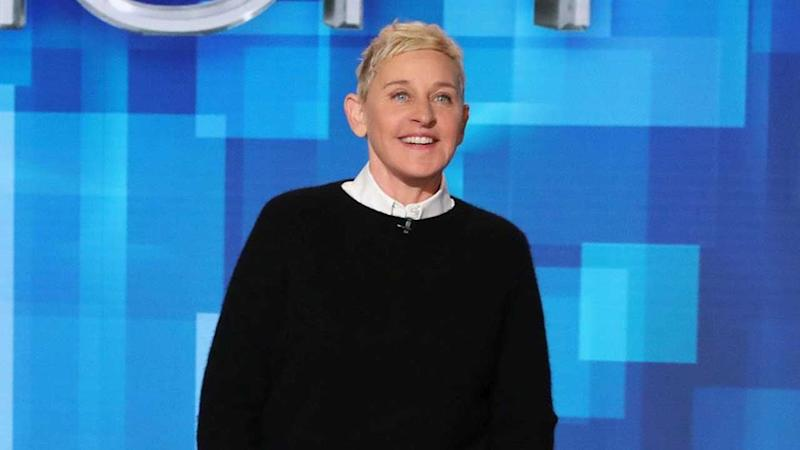See Ellen DeGeneres' 7 Greatest TV Moments Ever Ahead of Her Carol Burnett Award at the 2020 Golden Globes