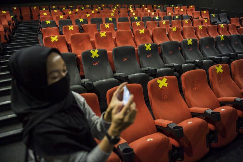 Panduan baru dari Cinema XXI jelang dibukanya kembali bioskop