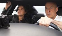 馮迪索喊話:第10集來這拍《玩命關頭9》中國大陸上映首日衝出「驚人票房」
