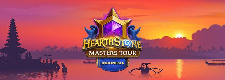 Hearthstone Masters Tour 2020 Indonesia (Indonesia)