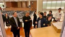 星巴克貨櫃門市建築師隈研吾 將獲文大名譽工學博士殊榮