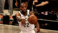 NBA》公鹿三巨頭聯手獻89分 大勝籃網逼進搶七生死戰