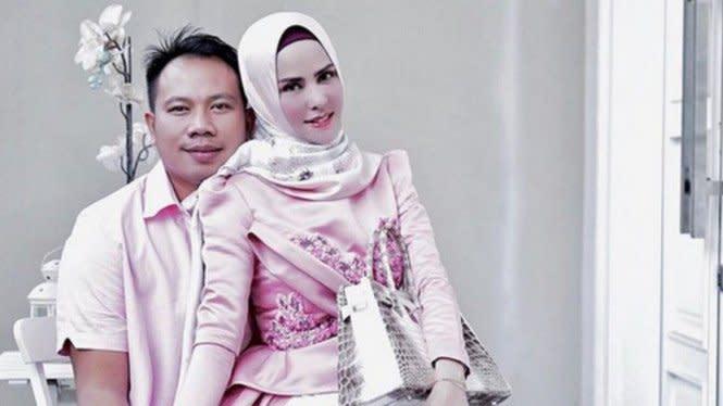 Vicky Prasetyo Kenang Kebaikan Angel Lelga Saat Masih Bersama