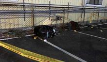 台南街頭殺人!死者身上6處刀傷 主嫌仍在逃