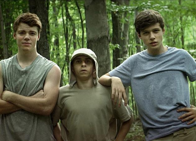 WATCH: 'The Kings of Summer' Will Make Moises Arias An Actor To Watch