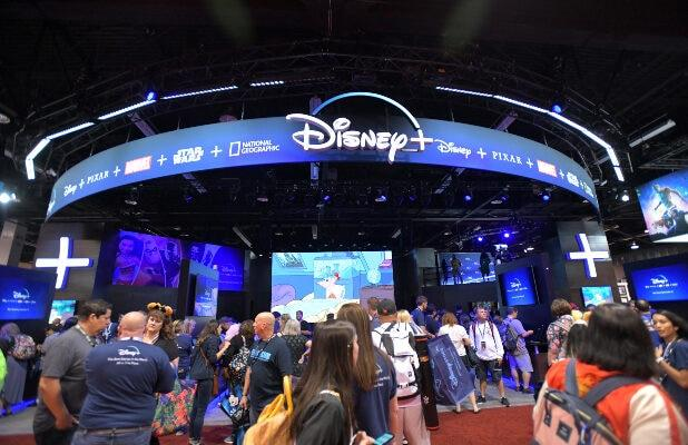 Disney Delays Next D23 Expo Until 2022