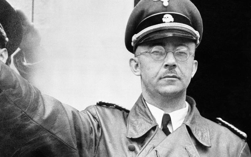 Heinrich Himmler - AP