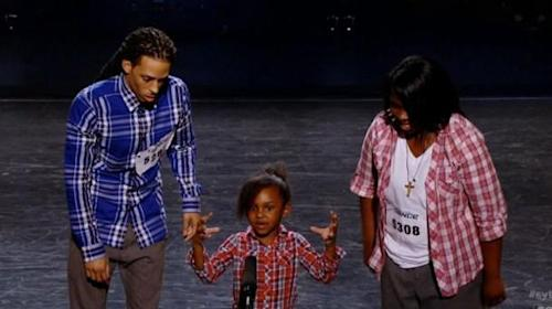 'SYTYCD' Auditions, Part 3: The Exorcist Returns!