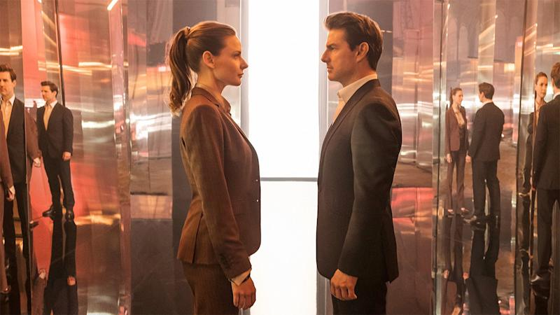 Mission: Impossible - Fallout is one of the best movies on Amazon Prime