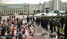 蒲亭矢言出兵白俄提供協助 歐盟呼籲勿干預內政