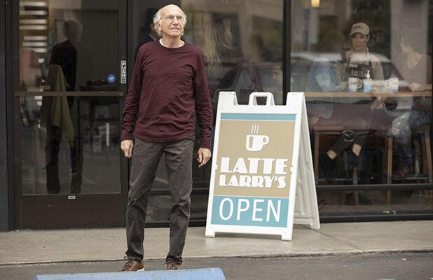 'Curb Your Enthusiasm' to Return for Season 11 on HBO