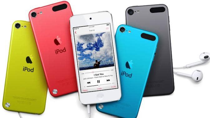 iPod Touch (Macrumor)