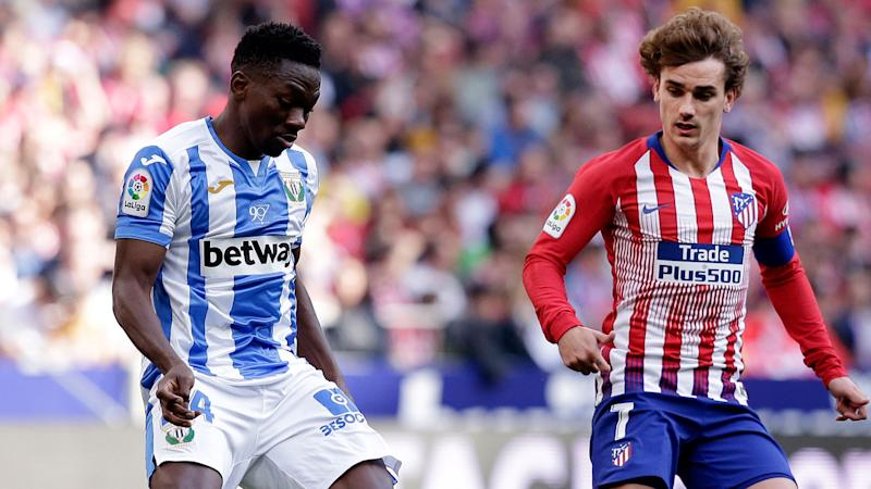 Kenneth Omeruo: Nigerian defender excited to join Leganes from Chelsea