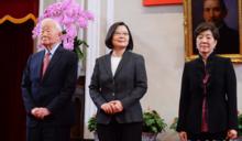 現場直擊》蔡總統第四度委以重任 張忠謀將在APEC暢談台灣防疫成果