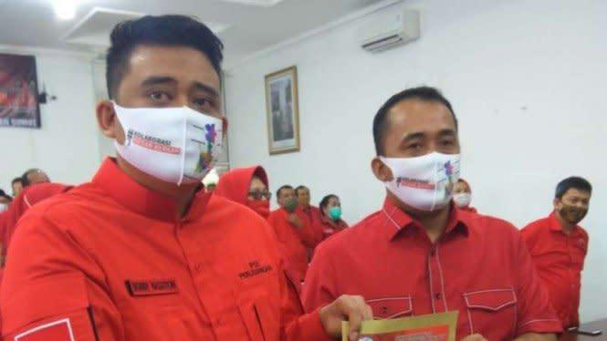 Tingkatkan Kualitas Pendidikan di Medan, Bobby Anggarkan Rp1 Triliun