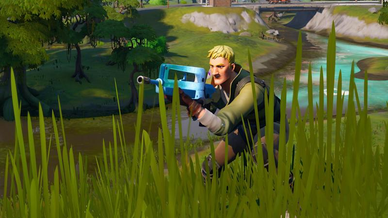 What's it like to play Fortnite on iPhone today?