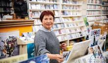 【再見中華商場2】我的少女時代 新新唱片王小姐