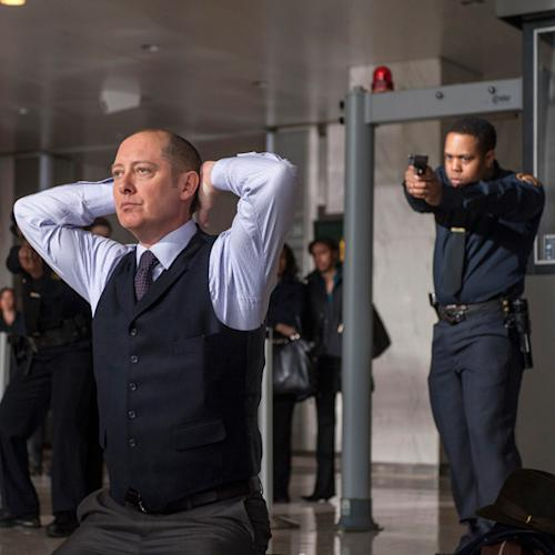 TV Review: 'The Blacklist'