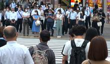 日本東京都新增157人確診 北海道單日增200宗