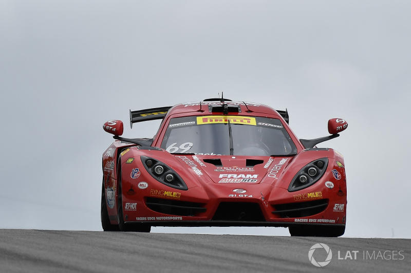 Utah PWC: Gottsacker wins SprintX GTS finale but misses title