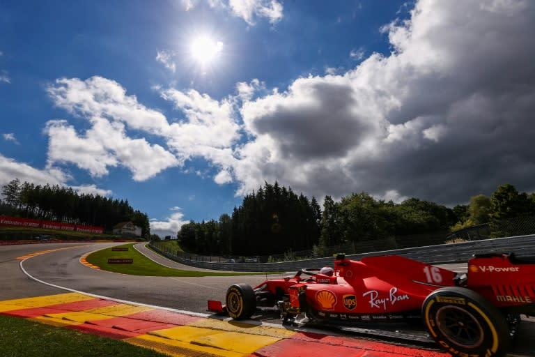 Slumping Ferrari warn desperate fans: 'Don't expect miracles'