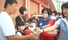 慶祝雙十國慶 彰化舉辦踩街嘉年華