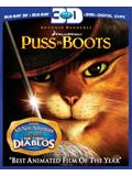 02/21/2012 – 'Puss in Boots,' 'J. Edgar,' 'Tower Heist' and 'Martha Marcy May Marlene'