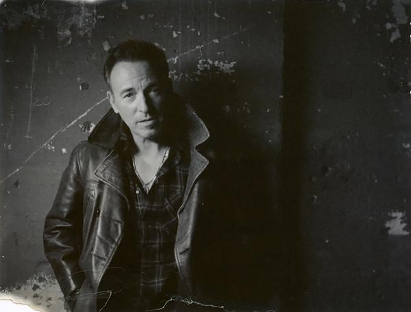 Bruce Springsteen Battled Depression, Suicidal Thoughts in Early 1980s