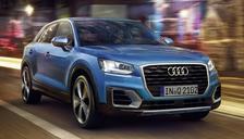 2017 Audi Q2