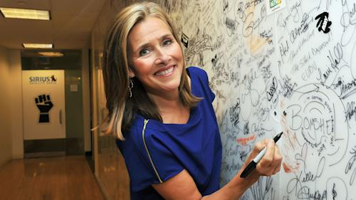 Meredith Vieira Lands Syndicated Daytime Show