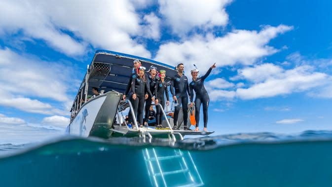 Simak kegiatan menyenangkan di Australia Barat untuk mengisi liburan akhir tahun (Foto: Tourism Western Australia)
