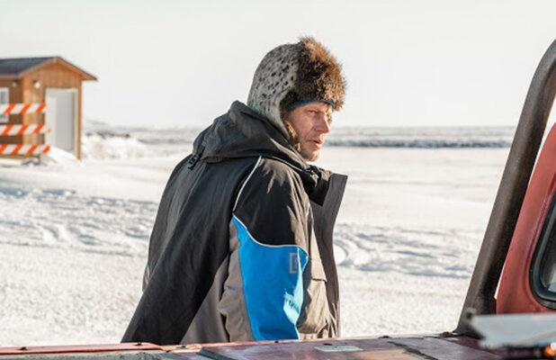 'Mr. Gold' Becomes Mr. Cold as 'Bering Sea Gold' Winter Season Kicks Off (Exclusive Video)