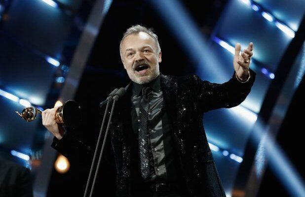 Graham Norton to Host 2020 BAFTA Film Awards