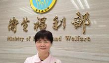護理師林梅珠獲衛福部護理人員資深典範獎 (圖)