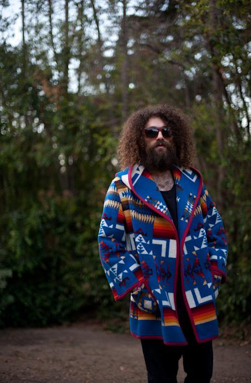 Gaslamp Killer Chops Up 'Gaslamp Killer Vs. Heliocentrics'