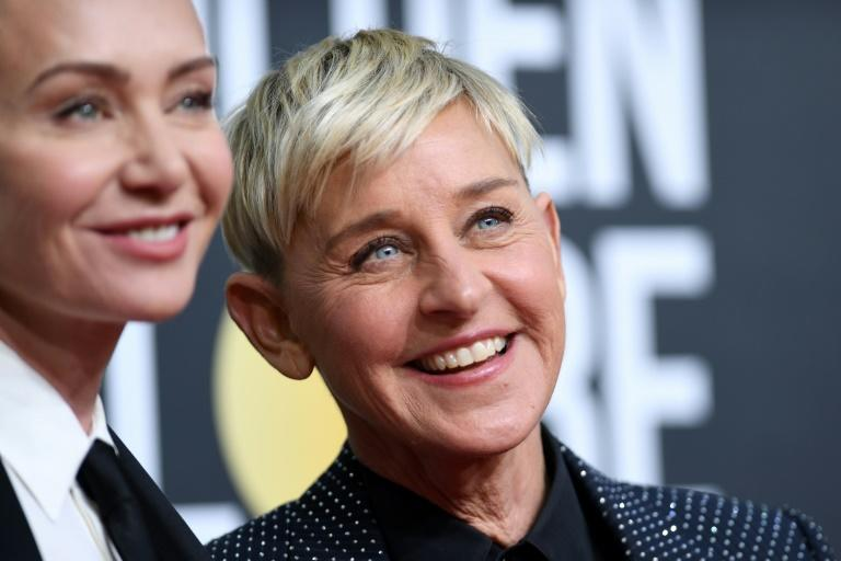 Talk show host Ellen DeGeneres apologizes over toxic workplace allegations