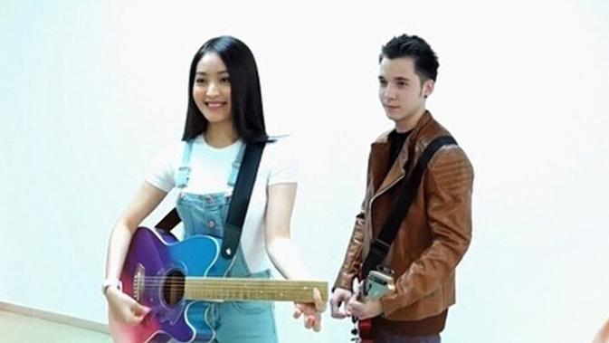 Terungkap, Natasha Wilona Sebenarnya Ingin Jadi Penyanyi