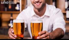 喝酒體內鎂流失5倍 心臟病找上門