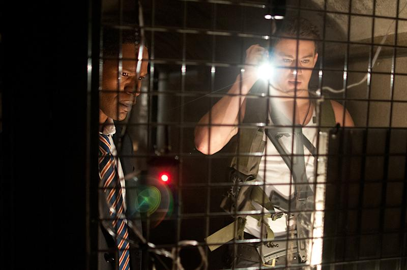 What Really Happens During a 'White House Down' Moment?